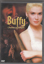 BUFFY l'ammazza vampiri - DVD