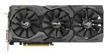 Grafica ASUS Rog Strix-gtx1060-o6g-gaming Nvidia 6gb