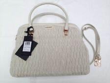 Liu Jo Damen Handtasche Shopping True Champagne Leder Beige N15039E0024-33801