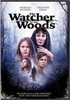 The Watcher in the Woods (DVD,2018)