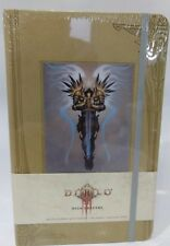 Diablo III 3 High Heavens * Official Hardcover Journal * Brand new and sealed