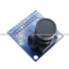 I2C 640x480 VGA CMOS + AL422 3M-Bits OV7670 FIFO Camera STM32 Driver Module