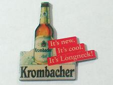 Krombacher Longneck Beer Pin , (#2) *(*)
