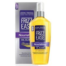 John Frieda Nourishing hair  Oil  Elixir   Frizz Ease