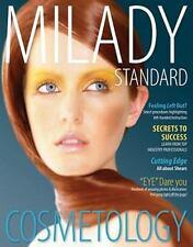 Milady Standard Cosmetology 2012 (Milady's Standard Cosmetology), Milady, Accept