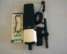 folletto vk 121 aspirapolvere vorwerk scopa elettrica