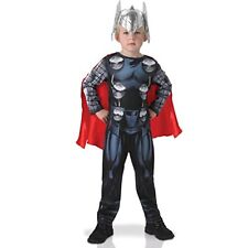 Rubie's It610735-l - Costume Thor con Elmo L