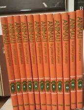 Animali  In Primo Piano Enciclopedie  De Agostini - 1995-1998
