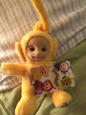 New Teletubbies   7 inch  Laa -Laa soft plush   toy