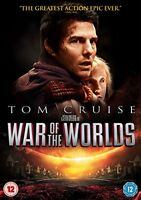 War of the Worlds [DVD] [2005] [DVD][Region 2]