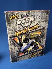 2009 Monster Jam World Finals  (DVD, 2-Disc) -1837-380-004
