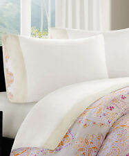 Echo Design Laila  100% Cotton King Sheet Set -4pc