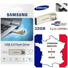 SAMSUNG  Clé USB  32 GO Mémoire flash 3.0/2.0
