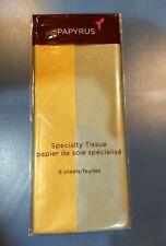 Gift Bag Tissue Paper - 8 Sheets