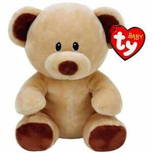 Kids Brown Bear Stuffed Animal Doll Soft Velvety Plush Toys For Children 2021