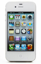 Apple iPhone 4s (Non AU Versions) - 8GB - White