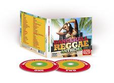 Dancehall Reggae Anthems ( 2 Cd Set ) Sealed