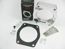 Spectre Powerplate Throttle Body Spacer 07-13 GM 4.8L 5.3L 6.0L Truck SUV All V8