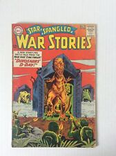Star Spangled War Stories 108