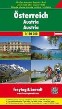 Atlanten & Landkartenbücher aus Österreich als gebundene Ausgabe