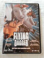 Flying Dagger - DVD