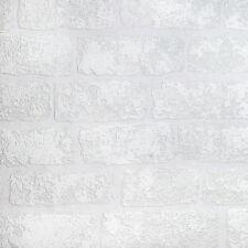 Lincolnshire Brick RD812 Anaglypta Luxury Vinyl Multiple Rolls 6