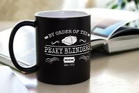 Birthday Christmas Coffee Tea Mug Great Gift for Him Her Or Any Peaky Blinder