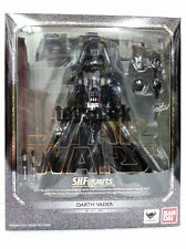 Bandai S.h.figuarts Star Wars Return of The Jedi Darth Vader 155mm Action Figure