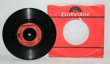 """7"""" Single - Medicine Head - One & One Is One - Polydor 2001 432 - 1973"""