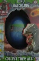 Blue Dino World Hatch & Grow Your own Dinosaur Egg! Just Add Water! Hatchling