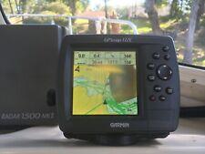 Garmin marine GPS GPSMAP 172c
