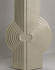Post Modern Op Art Lamp Sculpture Mutual Sunset Modernist Sottsass Yantra Memphi