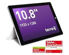 TERRA MOBILE Touch PAD 1062 mit 64GB und Windows 10 Home