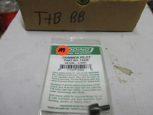 [T+BBBM] Redding trimmer pilot #15426 .426 44 cal. new in package