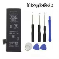 1440mAh Replacement Li-ion Battery With Flex Cable For Apple iPhone 5 + Tool Kit
