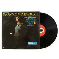 Dionne Warwick - Presenting Dionne Warwick - SCEPTER 508 - Vinyl LP - US 1963