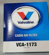 Valvoline Cabin Air Filter ~ VCA-1173