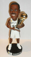 DAVID ROBINSON 2003 SPURS Champions Legend Court Forever Collectibles