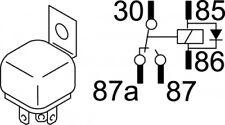 Webasto 1319954A Relais 12V Wechsler mit Diode 20/30A 98525A
