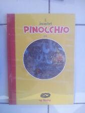lot bd Benito JACOVITTI Pinocchio état neuf sous blister
