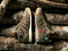 Adidas Originals ZX TR Mid Extra Butter Vanguard Scout Leader Hiking Trail Boots