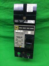 SQUARE D Q222200ABH CIRCUIT BREAKER 200 AMP