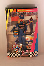 Collectable Barbie NASCAR 50th Anniversary (1948-1998) Doll