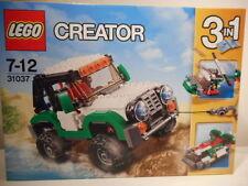 Lots mixtes Lego Creator aventure