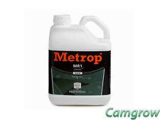 Metrop - MR1 5L - 100 % Organic Biodegradable Growth Fertilizer
