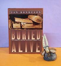 J Bondeson: Buried Alive/death/premature burial/medicine/science/history/HBDJ