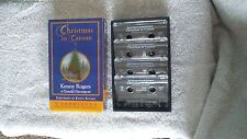 Christmas in Canaan by Kenny Rogers