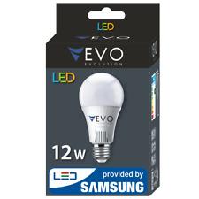 5er Pack LED 12W E27 A+ Lampe, 1150 Lumen, Markenqualität, SMD2835 SAMSUNG
