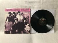 1968 Jefferson Airplane Surrealistic Pillow LP RCA Victor Mono LPM-3766 VG/VG