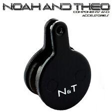 N&T Tektro Novela MD-M311 IOX.11 IOX Semi Metallic Disc Brake Pads